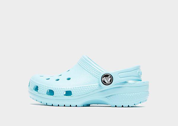 Comprar deportivas Crocs Classic Clog para bebé, Blue