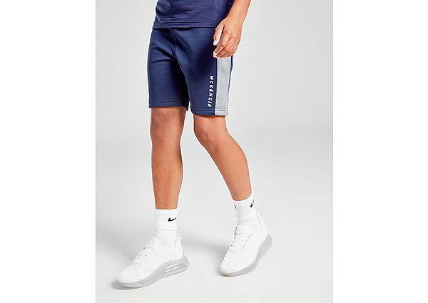 McKenzie Bixente Shorts Junior - Blue - Kind