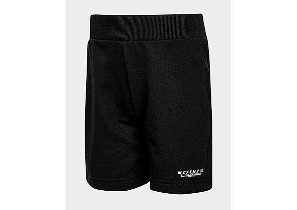 Comprar Ropa deportiva para niños online McKenzie pantalón corto Mini Essential infantil, Black