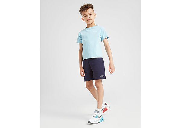 Comprar Ropa deportiva para niños online McKenzie pantalón corto Mini Essential infantil, Blue