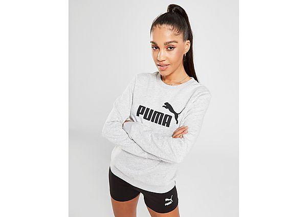Ropa deportiva Mujer Puma sudadera Core, Grey