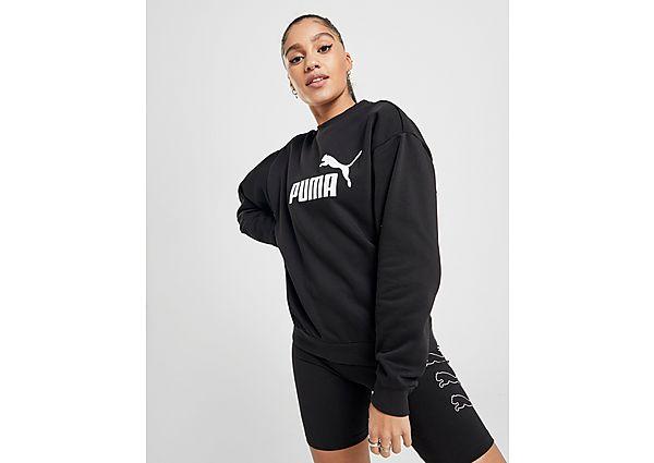 Shop den PUMA Core Hoodie Damen in Blau | JD Sports