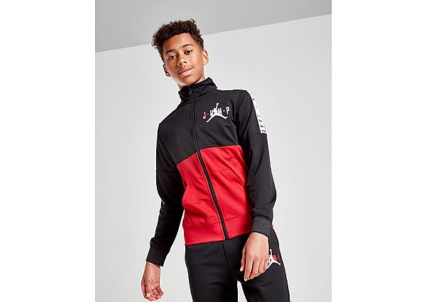 Jordan Jumpman Sideline Track Top Junior - Kind