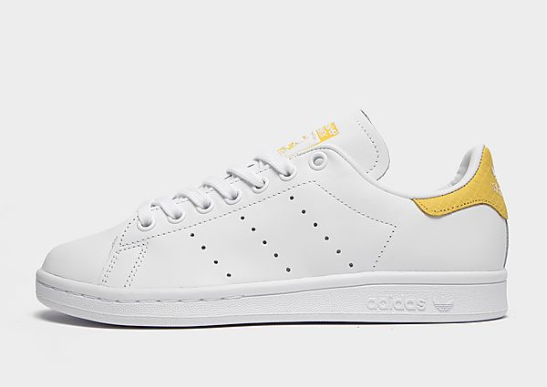 Adidas Stan Smith Boost: good old Stan Smith in de mix met