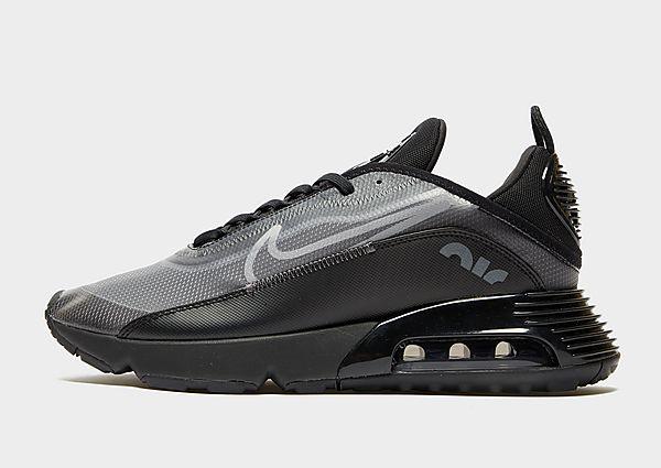 Nike Air Max 2090, Black/Anthracite