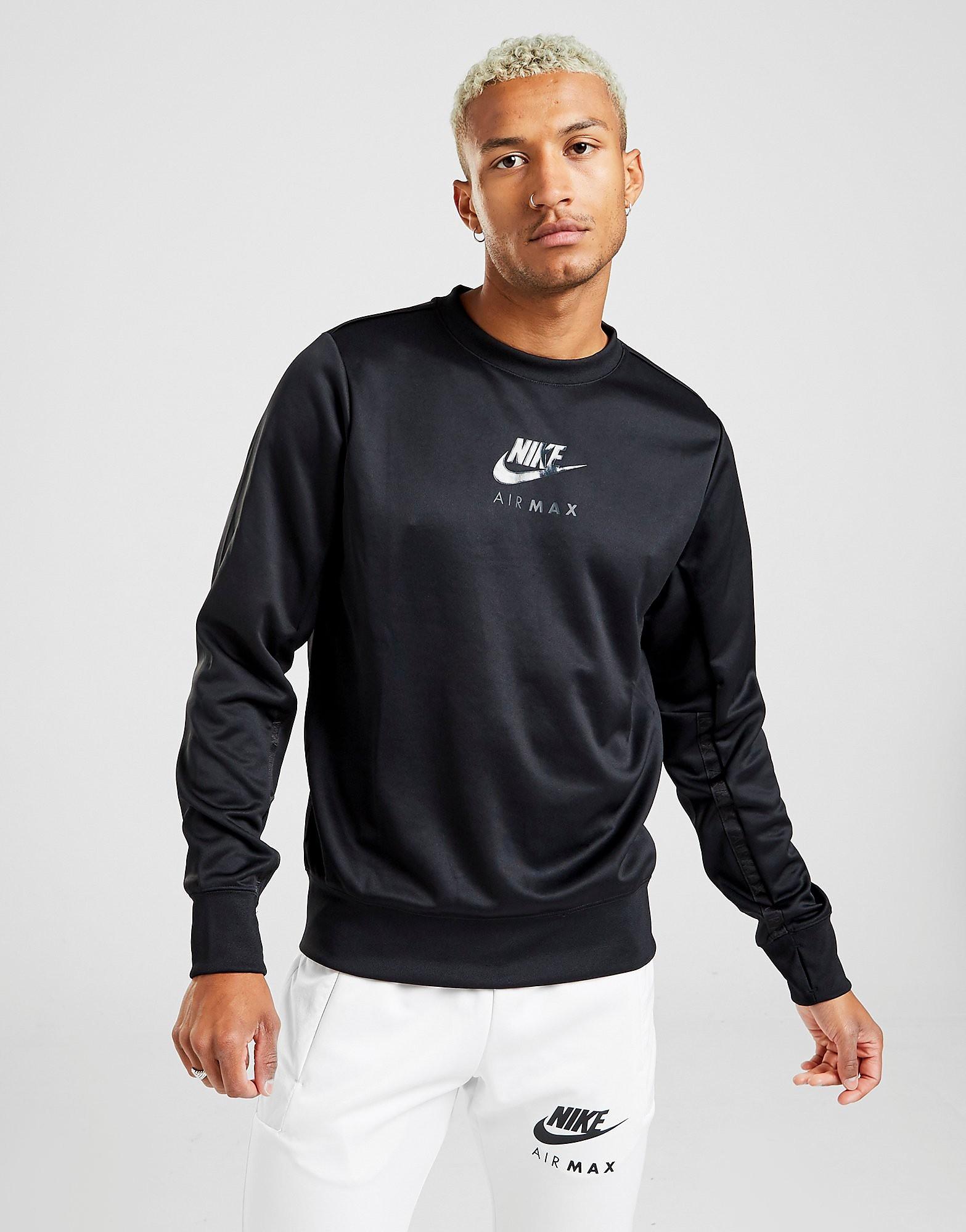 Nike Air Max Crew Sweater