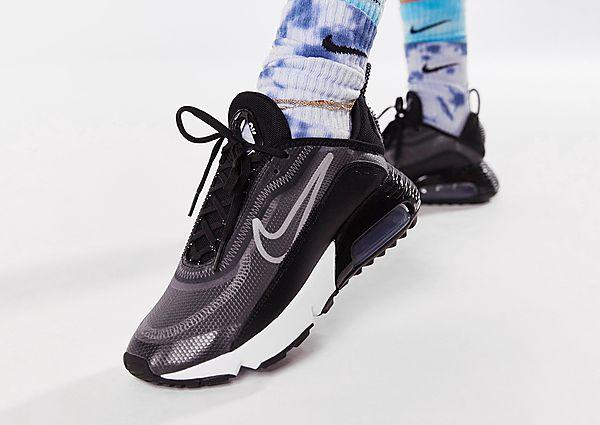 Nike Air Max 2090 para mujer, Black