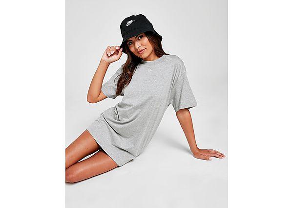 Calzoncillos Deportivos Nike vestido Essential para mujer, Grey