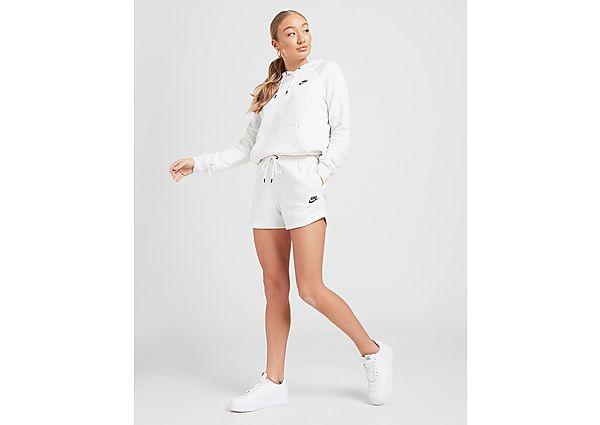 Calzoncillos Deportivos Nike pantalón corto Essential, White