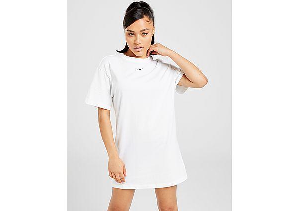 Ropa deportiva Mujer Nike vestido Essential, White