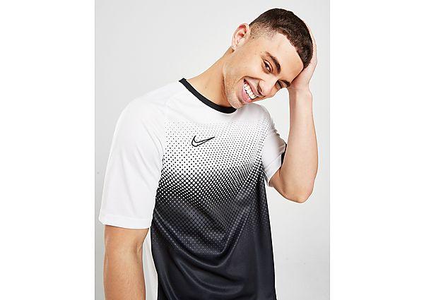 Nike camiseta Dri-FIT Academy Fade, White