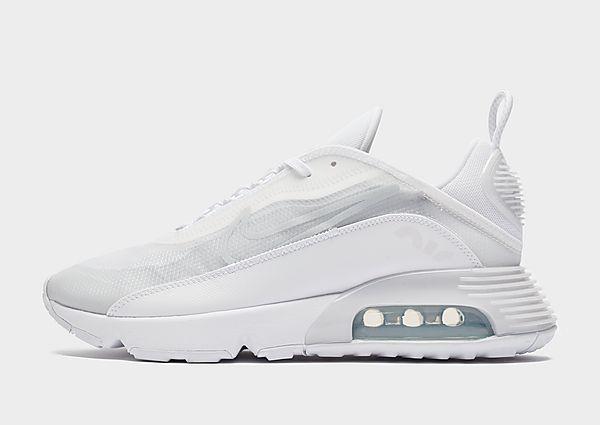 Nike Air Max 2090, White/White