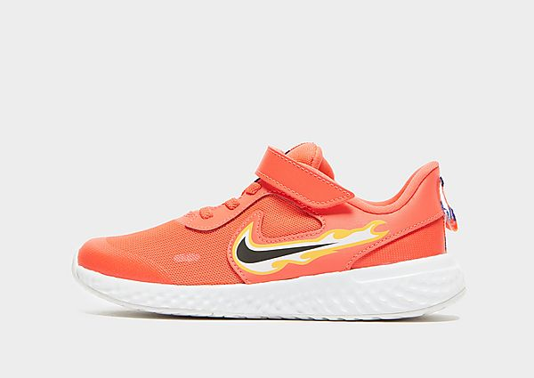Nike Revolution 5 Kinderen - Orange - Kind
