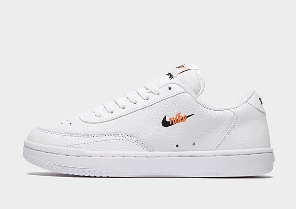 Calzoncillos Deportivos Nike Court Vintage Premium Women's, White
