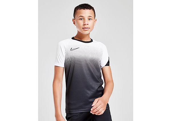 Comprar Ropa deportiva para niños online Nike camiseta Academy Fade júnior, Black