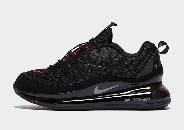 Nike MX-720-818, Black/Red