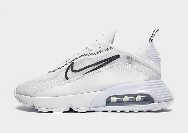 Nike Air Max 2090 Women's, White/Black