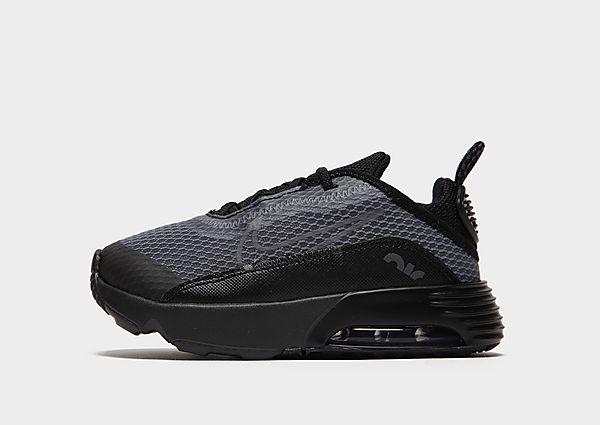 Comprar deportivas Nike Air Max 2090 para bebé, Black