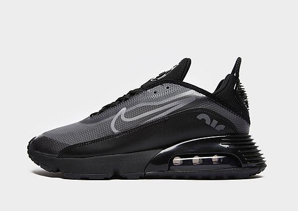 Nike Air Max 2090 júnior, Black/Grey