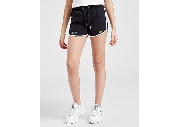 Comprar Ropa deportiva para niños online Ellesse pantalón corto Victena júnior, Black