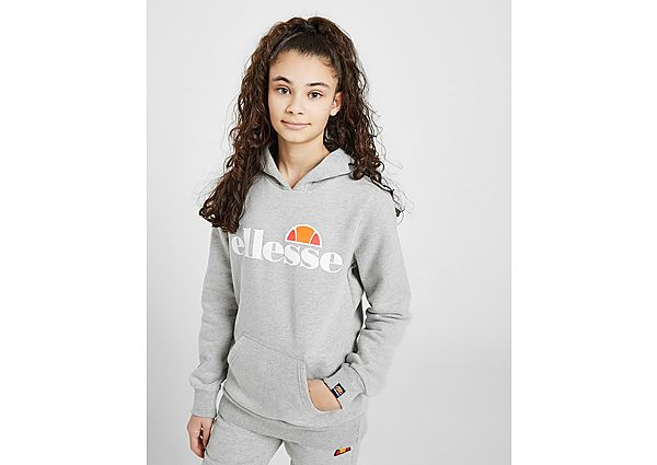 Comprar deportivas Ellesse sudadera con capucha Isobel júnior, Grey
