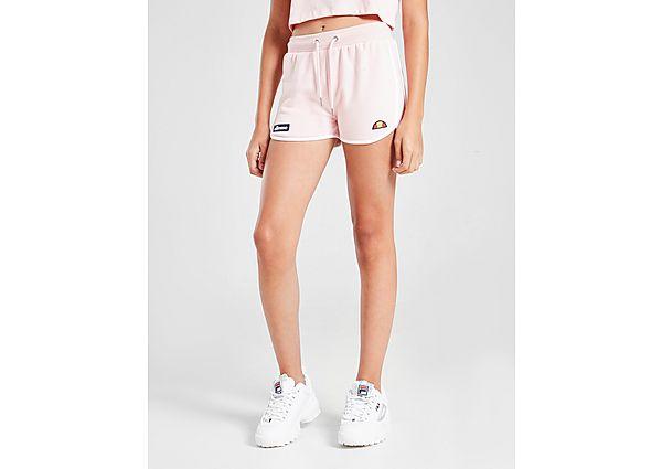 Comprar Ropa deportiva para niños online Ellesse pantalón corto Victena júnior, Pink