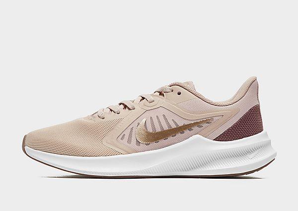 Calzoncillos Deportivos Nike Downshifter 10, Beige