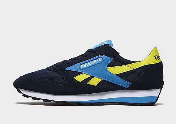 Reebok Classic Leather, Blue