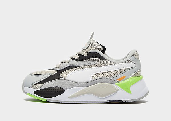 Puma RS-X3 Puzzle Kinderen - White - Kind