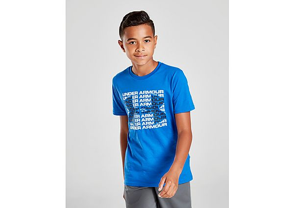 Under Armour Sportstyle T-Shirt Junior - Kind