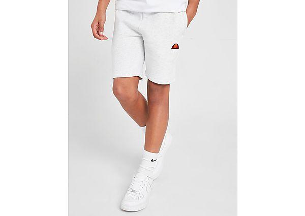 Ellesse Toyle Fleece Shorts Junior - Grey - Kind