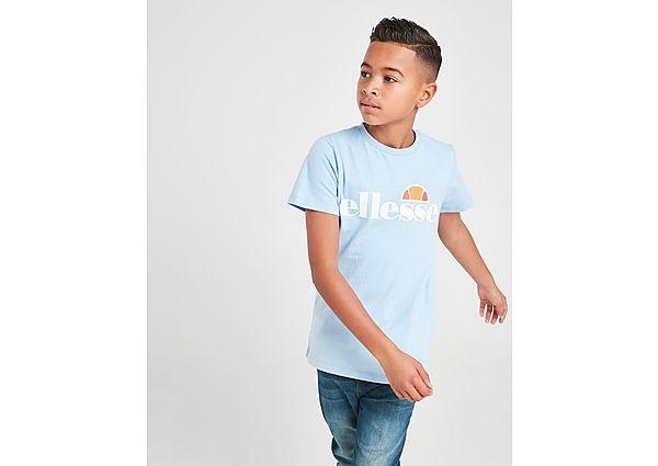 Ellesse Malia T-Shirt Junior - Blue - Kind