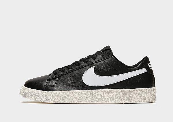 Nike Blazer Low Sneakers Junior - Kind