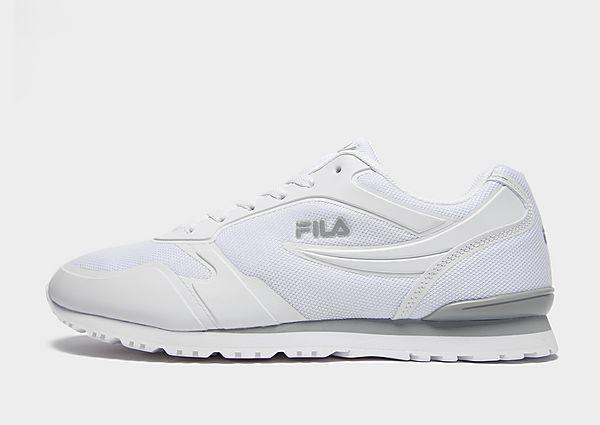 Fila Forerunner 18, White