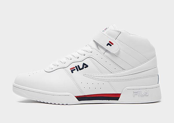 Fila F13 Heren - White - Heren