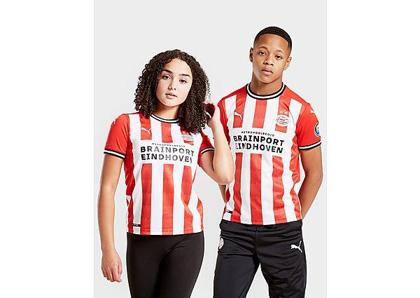 Puma camiseta PSV Eindhoven 2020 1.ª equipación júnior