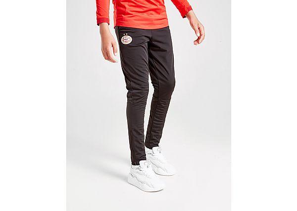 Puma pantalón de entrenamiento PSV Eindhoven júnior, Black