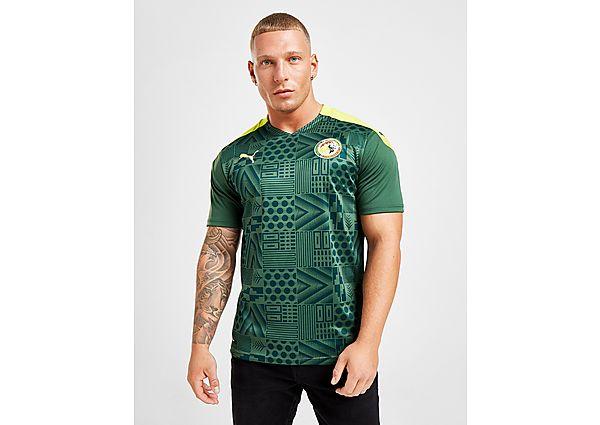 Puma Senegal 2020 Away Shirt