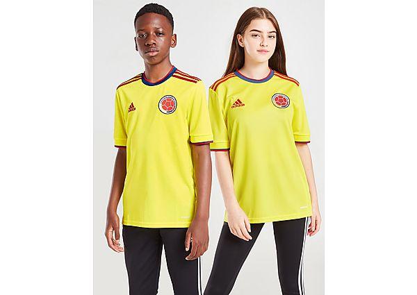 adidas camiseta Colombia 2020/21 1.ª equipación júnior