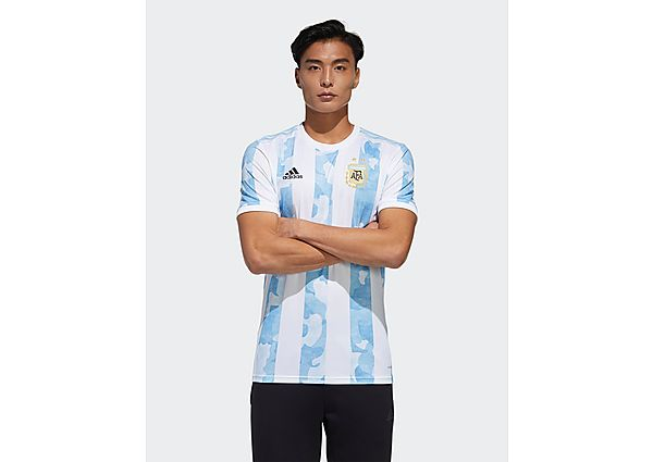 adidas camiseta Argentina 2020/21 1.ª equipación (RESERVA)