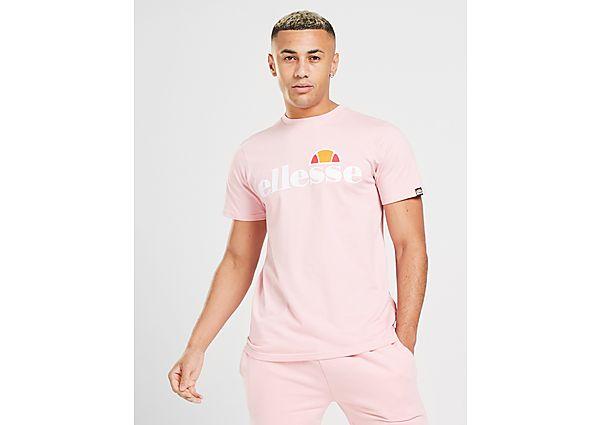 Ellesse camiseta Prado, Pink