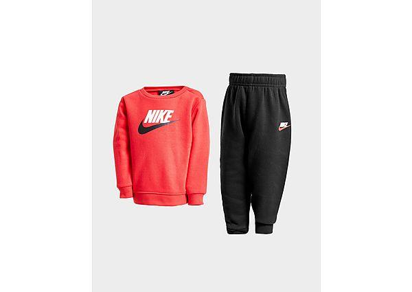 Nike Crew Trainingspak Baby's  - Red - Kind