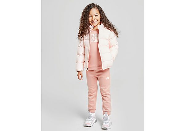 The North Face Girls' Andes Jacket Children - Kind
