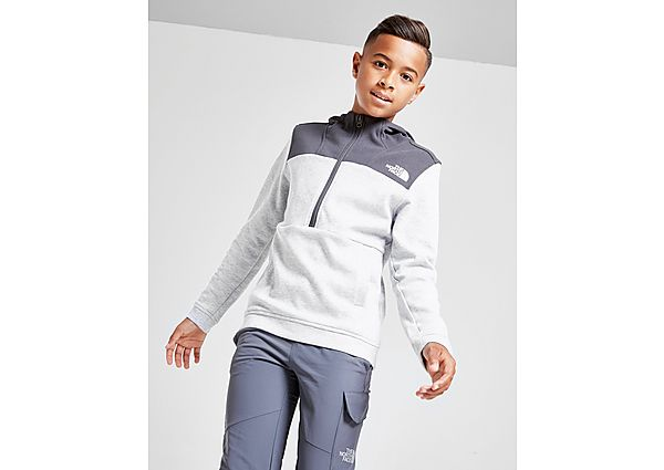 The North Face Slacker 1/2 Zip Hoodie Junior - Kind