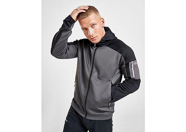 Berghaus chaqueta con capucha Sidley