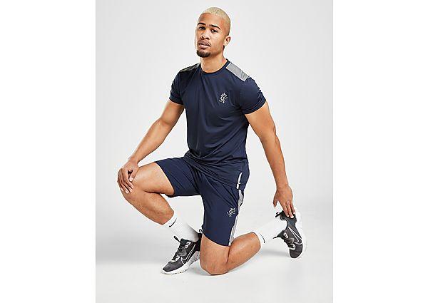 Gym King pantalón corto Woven Run