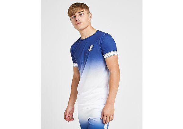 Comprar Ropa deportiva para niños online ILLUSIVE LONDON camiseta Fade Tech  júnior, White