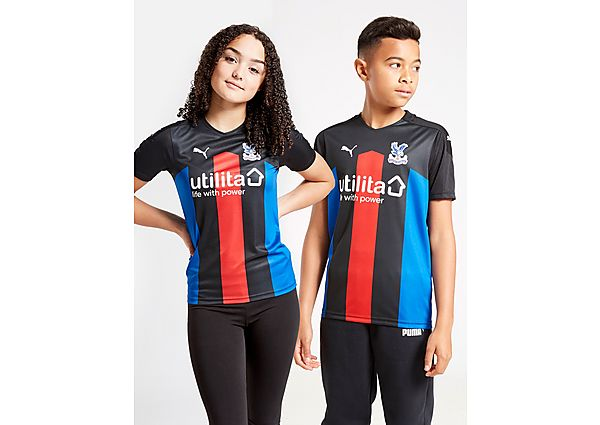 Image of Puma Crystal Palace FC 2020/21 Terza Maglia Junior