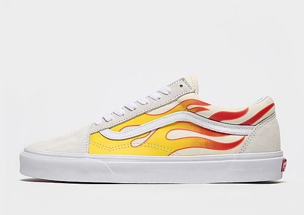 Vans Old Skool Heren - Heren
