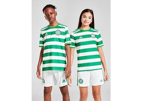 adidas camiseta Celtic FC 2020/21 1. ª equipación júnior (RESERVA), Green